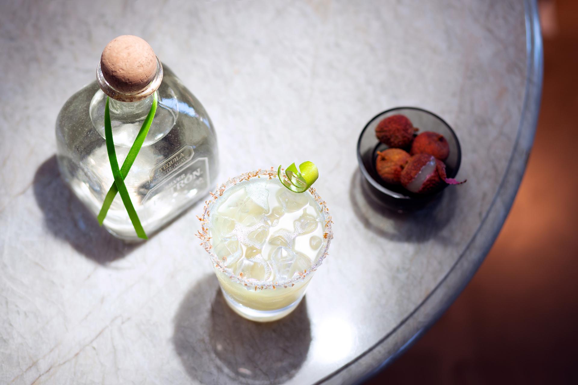 Dynasty Margarita - one margarita to rule them all