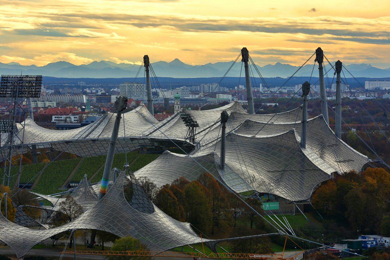 München für Sportbegeisterte - Mitmachen, mitfiebern und genießen!