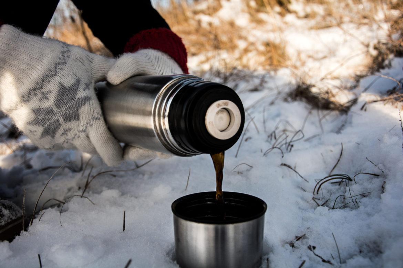 Checkliste Wintercamping: So macht Camping auch im Winter Spaß