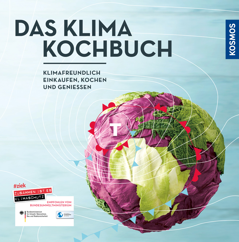 Das Klimakochbuch