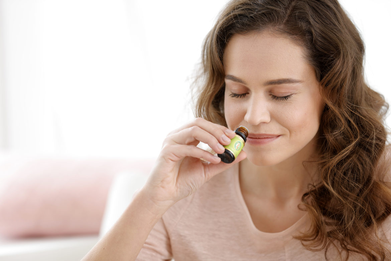 Handhygiene und Infektionsschutz mit ätherischen Ölen