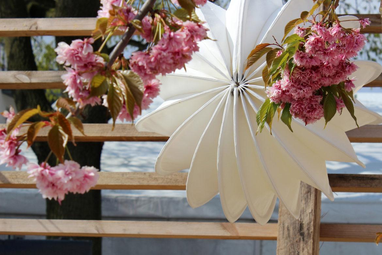 Zeit für Frühling – Zeit für die edlen Lampions von Barlooon