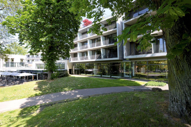 Mainz macht Laune – Urlaub mit Augenzwinkern im FAVORITE parkhotel Mainz