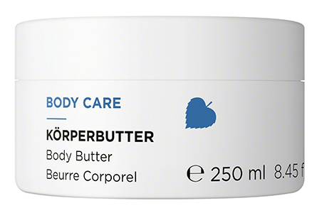 ANNEMARIE BÖRLIND BODY CARE KÖRPERBUTTER
