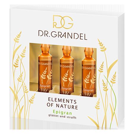DR. GRANDEL EPIGRAN Limited Edition Ampullen