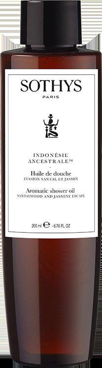 SOTHYS Indonesisches Duschöl