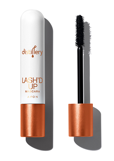 AVON Distillery LASH'D UP Mascara