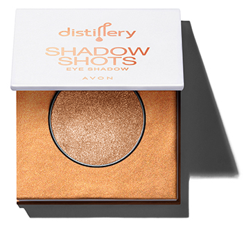 AVON Distillery SHADOW SHOTS Lidschatten N°323