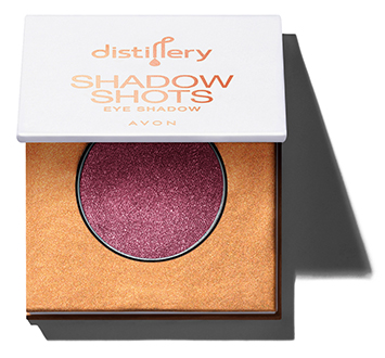 AVON Distillery SHADOW SHOTS Lidschatten N°425