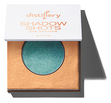 AVON Distillery SHADOW SHOTS Lidschatten N°436