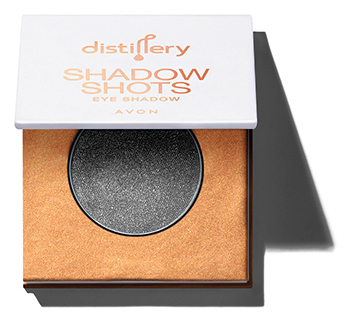AVON Distillery SHADOW SHOTS Lidschatten N°473