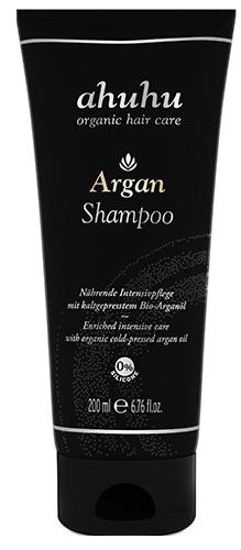 ahuhu ARGAN Shampoo