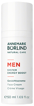 ANNEMARIE BÖRLIND MEN 2-Phasen Bart-Öl