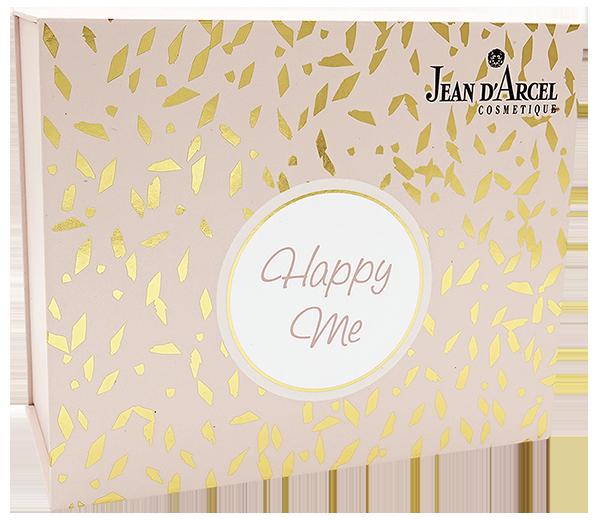 JEAN D'ARCEL Happy-Me-Geschenkset