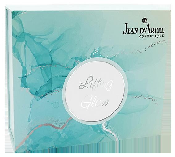 JEAN D'ARCEL Lifting-Glow-Geschenkset