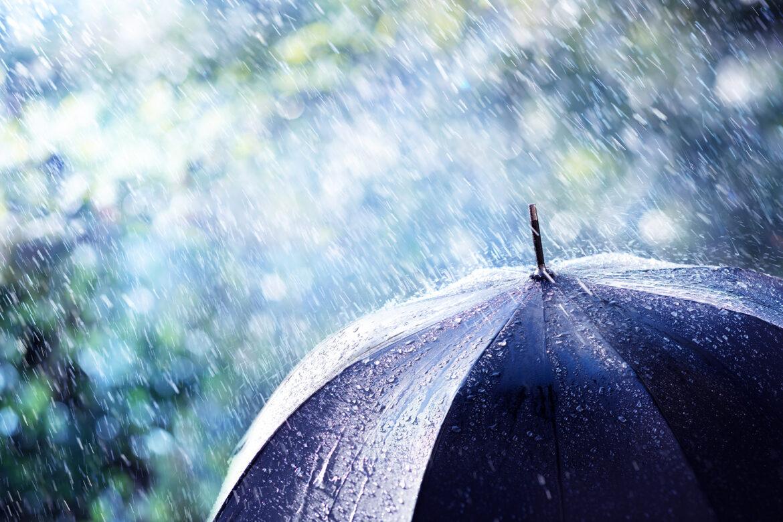 Die besten Songs über Regen