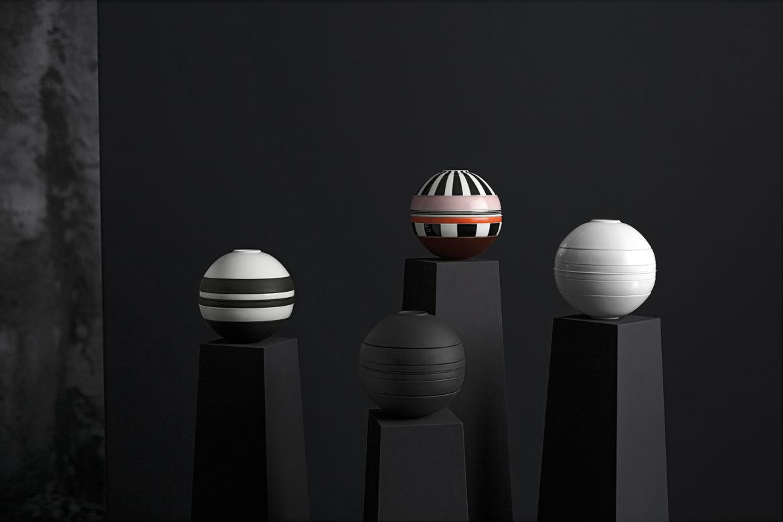La Boule – Ikonisches Designobjekt für die Ewigkeit