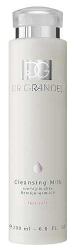 DR. GRANDEL Cleansing Milk