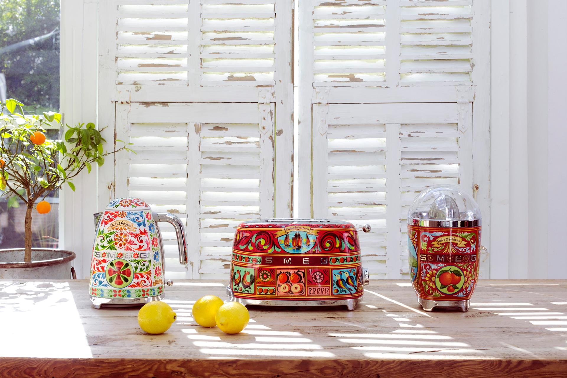 (M)ein noch unerfüllter Küchentraum – die Kollektion »Sicily is my love«