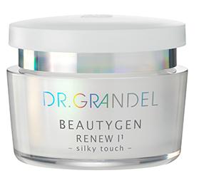 DR. GRANDEL BEAUTYGEN RENEW I1 – silky touch –