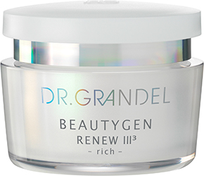 DR. GRANDEL BEAUTYGEN RENEW III3 – rich –