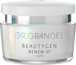 DR. GRANDEL BEAUTYGEN RENEW III3 – rich –