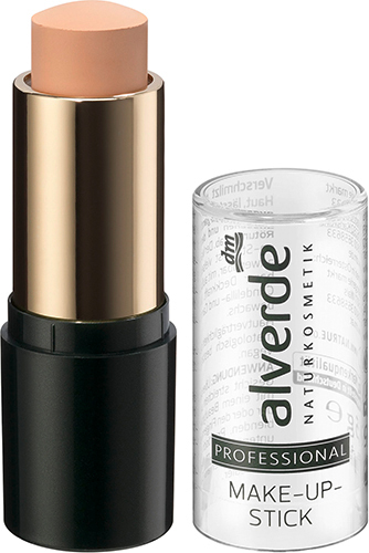 alverde NATURKOSMETIK Make-up-Stick