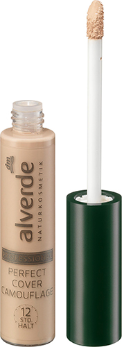 alverde NATURKOSMETIK PROFESSIONAL Perfect Cover Camouflage