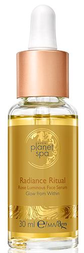 AVON Planet Spa Radiance Ritual Rosen-Gesichtsöl