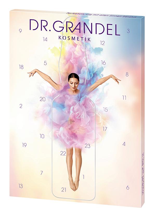 DR. GRANDEL Ampullenkalender