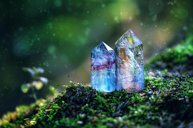 Mein Heilsteine-Kistchen für zuhause – Mit Edelsteinen zu einem harmonischen Leben
