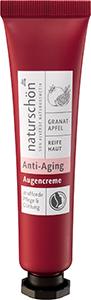 alverde NATURKOSMETIK naturschön Granatapfel Anti-Aging Augencreme