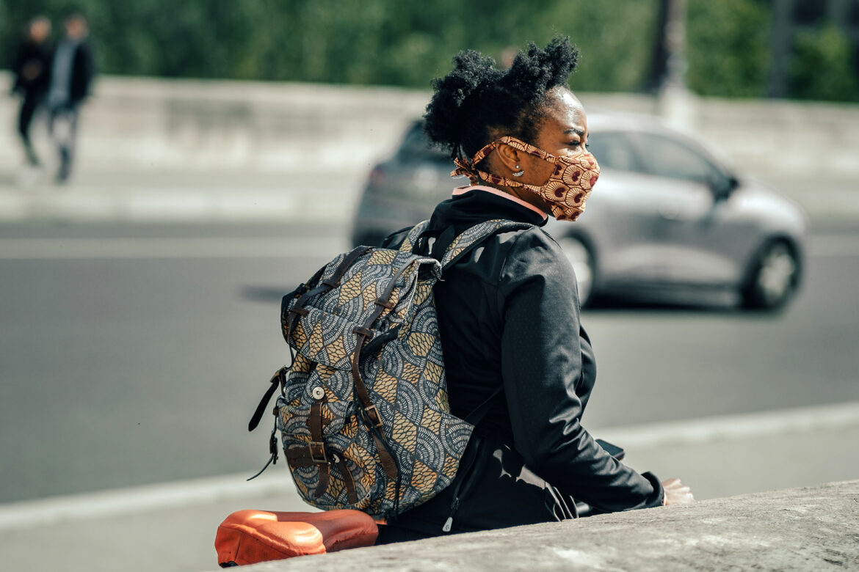 Bessere Atmung, bessere Laune: Aromatherapie für den Maskenalltag