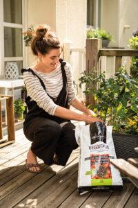 VEGGIEPON macht Gemüse und Gärtner glücklich