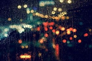 Die besten Songs für Regentage