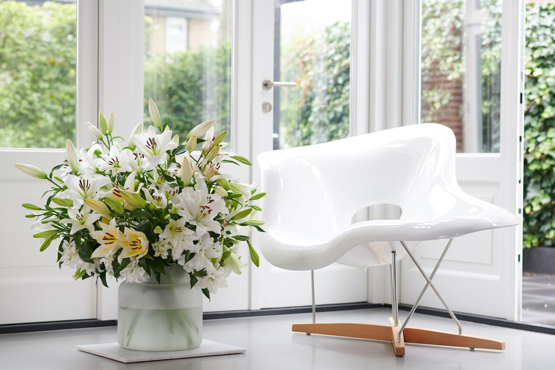 Die Lilie – geheimnisvolle Schönheit in der Vase
