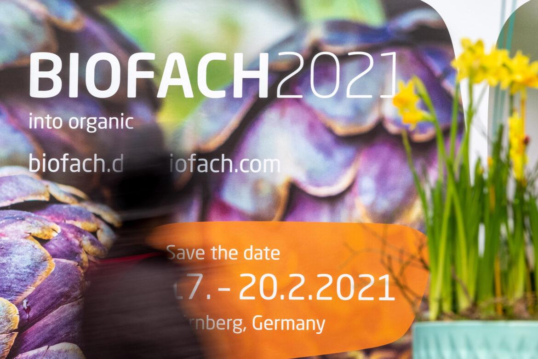 BIOFACH / VIVANESS 2021 eSPECIAL: Die internationale Bio- und Naturkosmetik-Community trifft sich digital