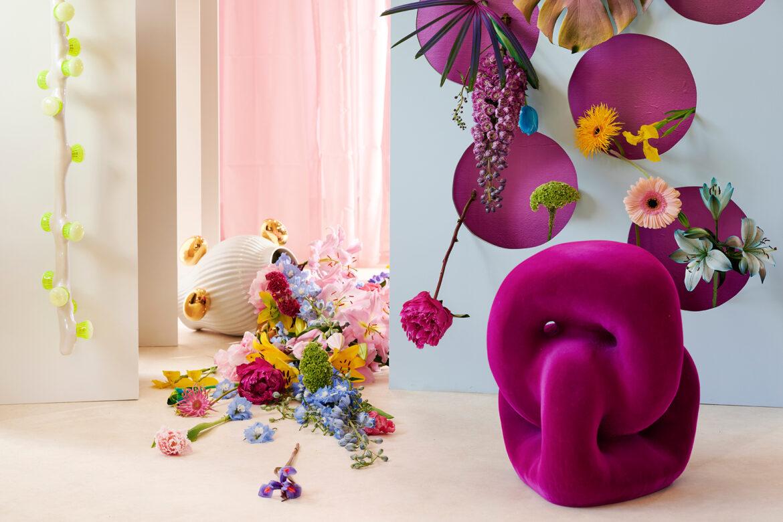Crazy Illusions – Mit Flower-Power ins Wunderland