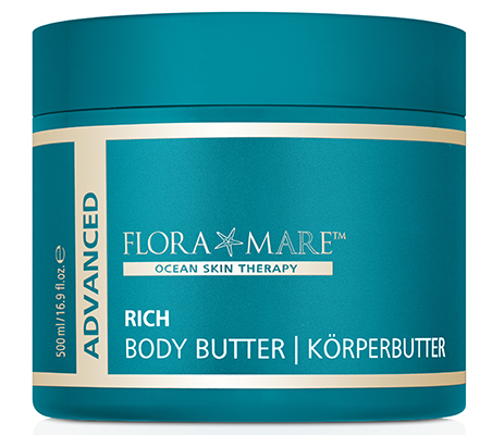 FLORA MARE ADVANCED Rich Body Butter
