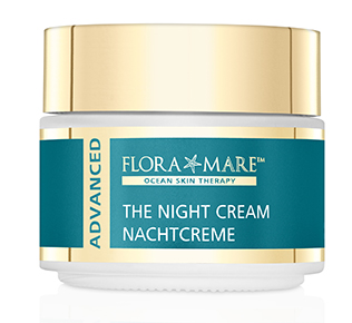 FLORA MARE ADVANCED The Night Cream