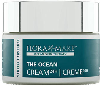 FLORA MARE YOUTH CONTROL THE OCEAN CREAM 24H