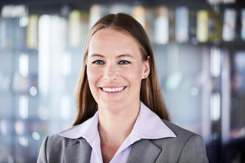 Sandra Banholzer wird neue CEO von RAUSCH