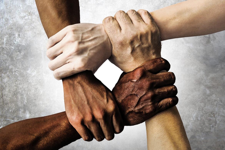 10 Bücher gegen Rassismus