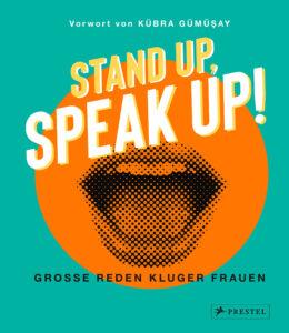 Stand up, Speak up!