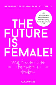 The future is female!