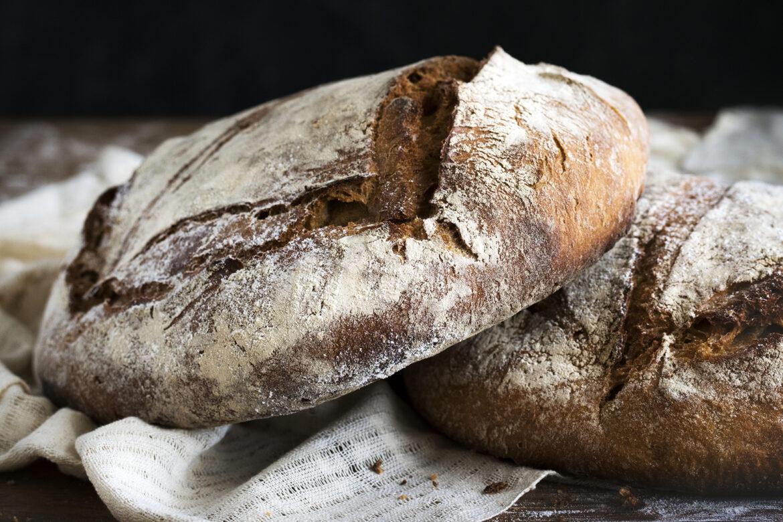 Brot im Topf: Einfach backen mit Sauerteig. Schritt für Schritt zum perfekten Brot