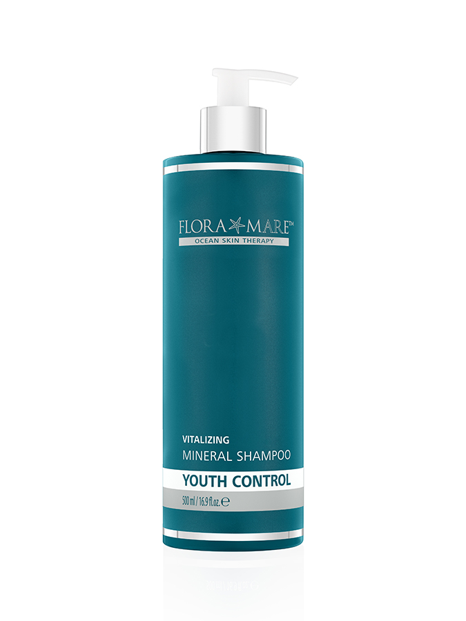FLORA MARE YOUTH CONTROL VITALIZING MINERAL SHAMPOO