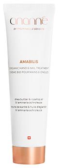 ananné AMABILIS Organic Hand & Nail Treatment