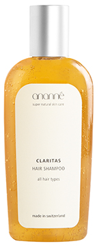 ananné CLARITAS Hair Shampoo