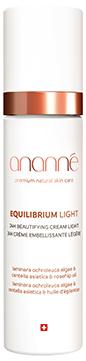 ananné EQUILIBRIUM LIGHT 24h Beautifying Cream